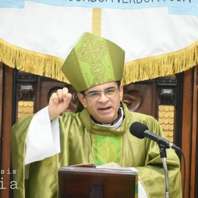 Monseñor Álvarez