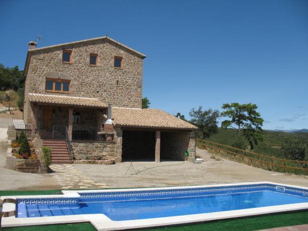 Casas rurales para despedidas despedidas en galicia for Las mejores casas rurales con piscina