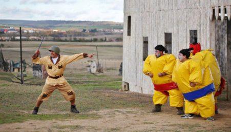 humor amarillo en galicia para despedidas