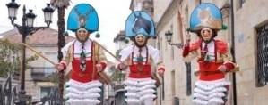 despedida en los Carnavales