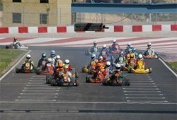 karting ciudad de orense