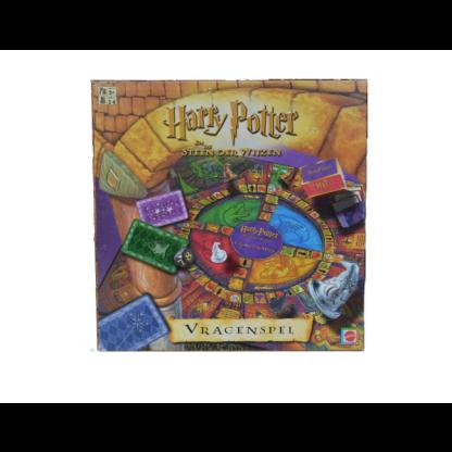 Harry Potter Vragenspel