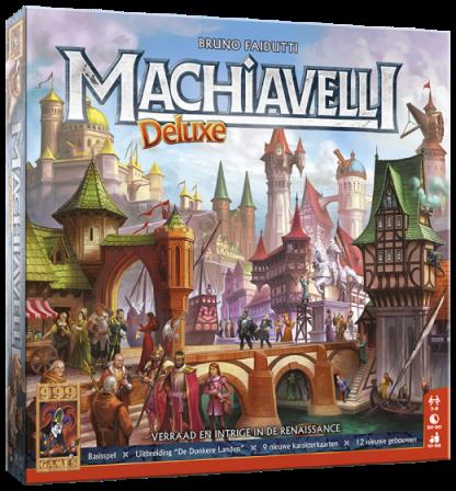 Machiavelli Deluxe