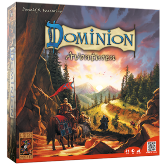 Dominion Avonturen