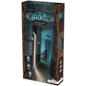 Mysterium Hidden Signs