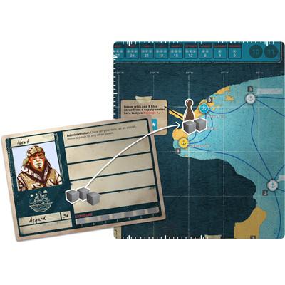 Pandemic Legacy Seizoen 2