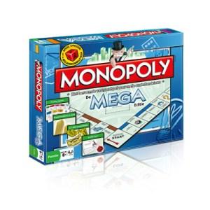 Monopoly Mega Editie