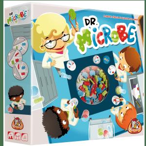 Dr.Microbe