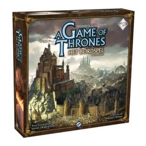 Game of Thrones: Het Bordspel - Tweede Editie