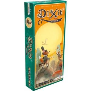 Dixit 4: Origins