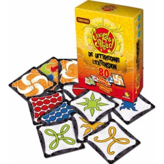 Jungle Speed Uitbreiding