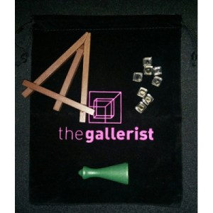 Gallerist Exp. Pack 1