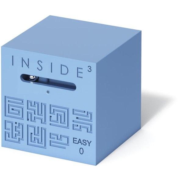 Inside Kubus 0 Serie - Easy