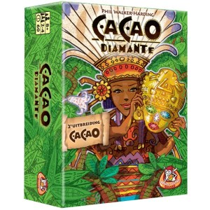 Cacao: Diamante