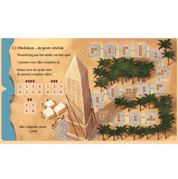 Imhotep: Een Nieuwe Dynastie