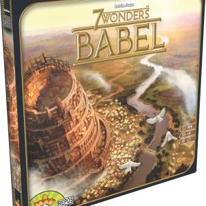 7 WONDERS BABEL EXP.