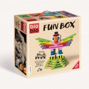 Bioblo - Fun Box Multi Mix