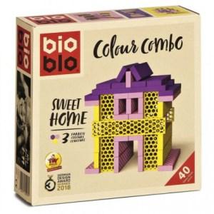 Bioblo - Colour Combo Sweet Home