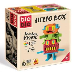 Bioblo - Hello Box Rainbow Mix