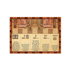 Imhotep: De Gunst van de Farao (promo)