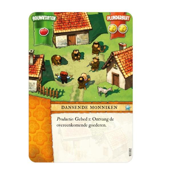 Imperial Settlers: Promodeck Azteken (promo)