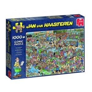 De Drogisterij - Jan van Haasteren (1000)