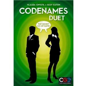 Codenames: Duet (EN)