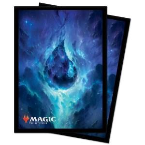 Sleeves Ultra Pro - MTG Celestial Island (100 stuks)