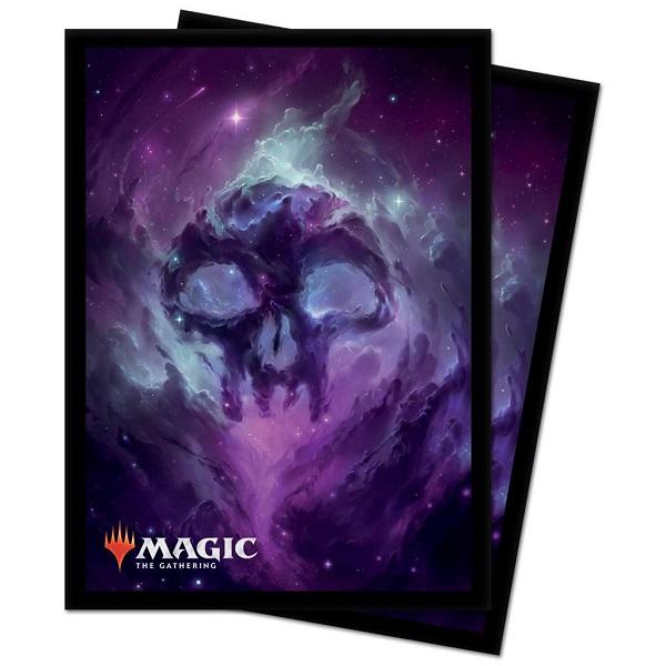 Sleeves Ultra Pro - MTG Celestial Swamp (100 stuks)