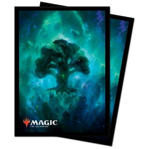 Sleeves Ultra Pro - MTG Celestial Forest (100 stuks)