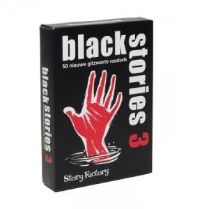 Black Stories 3