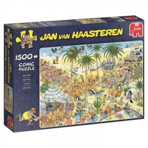 De Oase - Jan van Haasteren (1500)