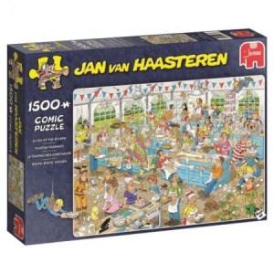 Taarten Toernooi - Jan van Haasteren (1500)