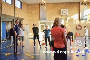 Workshop De Spelles