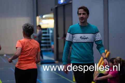 Workshop De Spelles