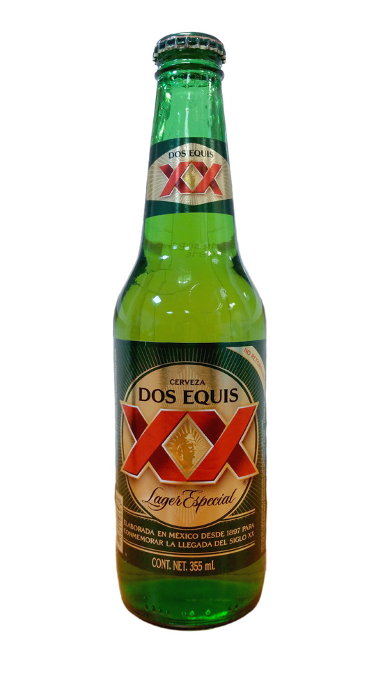 beer dos equis lager