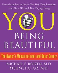 You: Being Beautiful – 3 Copies {Book Giveaway}