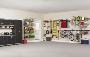 Renovation 101: How I Gave My Garage A New Lease Of Life