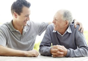 How You Can Help Your Aging Parents
