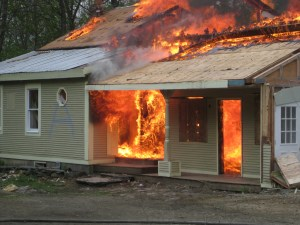 Whip Your Home Into Shape & Avoid Devastating Disasters