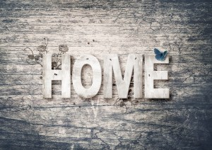Having a Harmonious Home Life