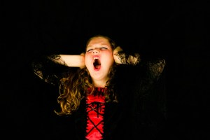 They Really Do Worry Too Much! How To Minimize Stress In Our Children