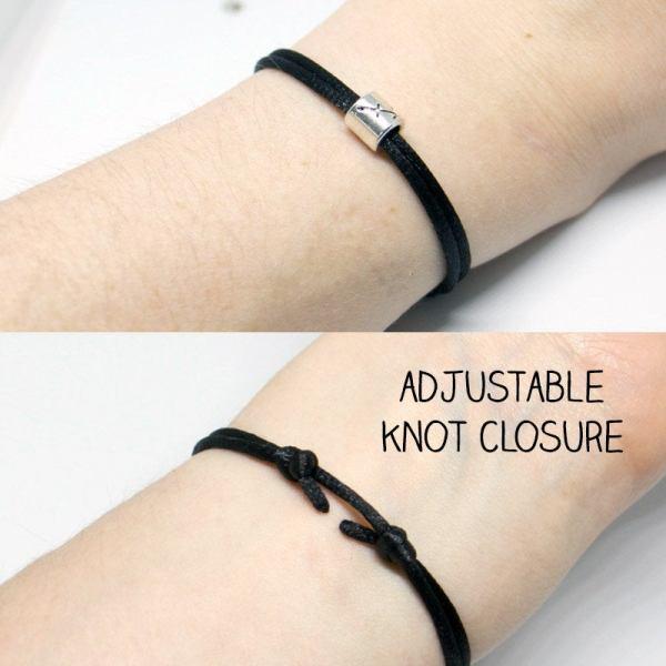 Zodiac bracelet - Capricorn