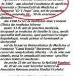 cv dr Ditoiu