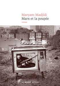 Marx Poupée