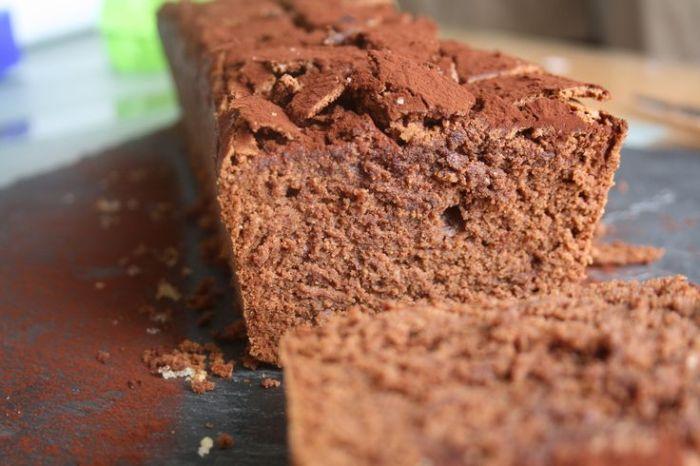 recette de gâteau au chocolat