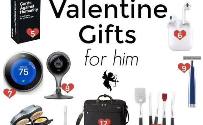 Valentine S Day Gift Ideas For Him And Her Dessert For Two