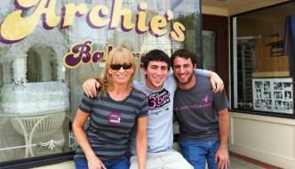 Archie's Lakeshore Bakery