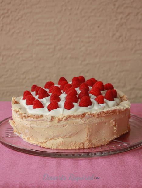 Desserts Required - Heavenly Cassata