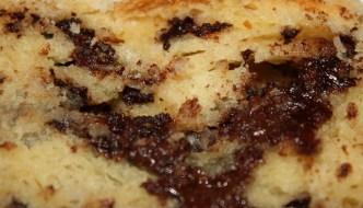 Desserts Required - Chocolate Nutella Babka